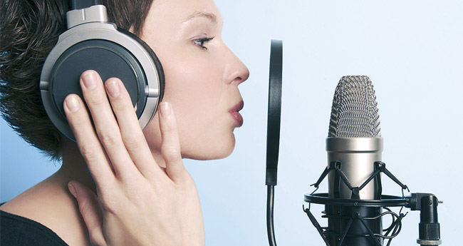 Voice Recording Solutions